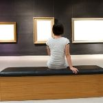 Además de los museos y centros culturales, en Madrid existen más de cuarenta galerías de arte contemporáneo.  Fuente: EsMadrid.com