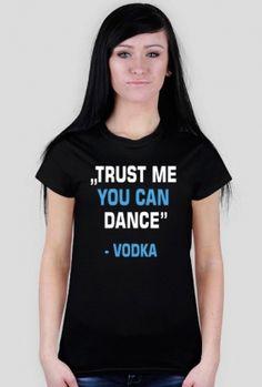T-shirt Napisy humor