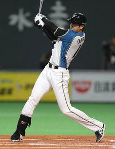 【日本ハム】大谷、内野安打&特大二塁打で2戦連続マルチ!