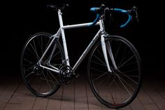 Road Bicycles | Engin Cycles