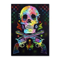 Pin by ѕaraн elιzaвeтн on wallpapers Skull artwork