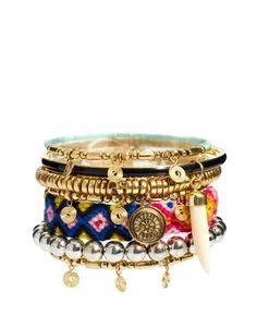 tribal bracelets