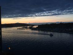 Sunset - Stavanger