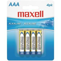 See  MAXELL 723865 - L... at Bargains Delivered  http://www.bargainsdelivered.com/products/maxell-723865-lr034bp-alkaline-batteries-aaa-4-pk-carded?utm_campaign=social_autopilot&utm_source=pin&utm_medium=pin