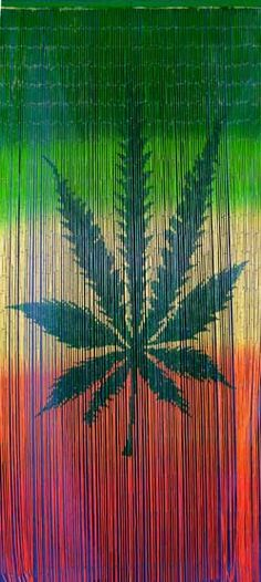 JLT-bamboo-door-beads-pot-leaf555.jpg & beaded door curtains bob marley : Curtain Design \u0026 Decor Ideas   bob ...
