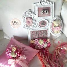 Kapı Süsü, Takı Yastığı Seti, Özel ürün, Baby Shower  #kapısüsleri #babyshower #baby #babygirl #babygiftsideas #gifts #gift #bebeksüsü #bebeksüsleri #bebekürünleri #bebekhediyeleri #babyshowerdecorations #bebekodasısüsü #hastaneodasısüsü #hastaneodasısüsleme www.dileksbabyshower.com