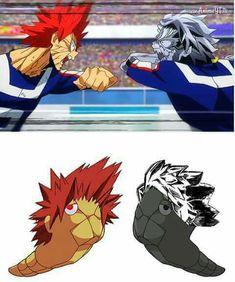Isso é metapod vs metapod!!! quem já jogo pokemon game boy sabe da tristeza que é!!!