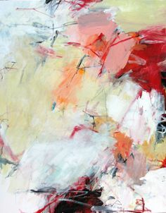 Image result for pinterest abstract acrylic desert
