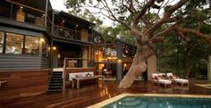 Pretty Beach House Australia