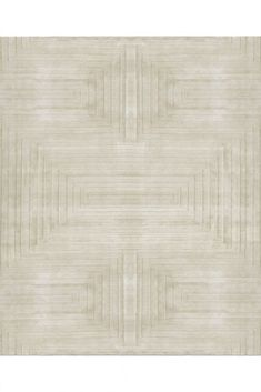 This square-shaped rug, with its shades of white, is suitable for any environment. The neutral color and the reference to the geometry in its interior make it very elegant and classy.