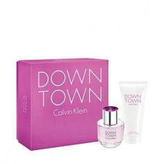 Set DownTown EDP 90ml + Body 200ml