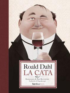 La cata. Roald Dahl | Biblioabrazo