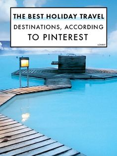 If you're stuck on where to book a flight for your next holiday escape, don't fret. Pinterest took a look at its immense data of travel searches to discover the hotspots everyone wants to visit this winter. Brazil Travel, Peru Travel, Africa Travel, Italy Travel, Travel Usa, Travel Europe, Travel Photos, Travel Tips, Travel Goals