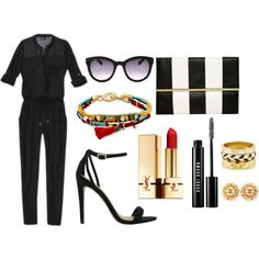 """""""What To Wear: Brunch/Dinner Date"""" by skinnyhipster on Polyvore"""