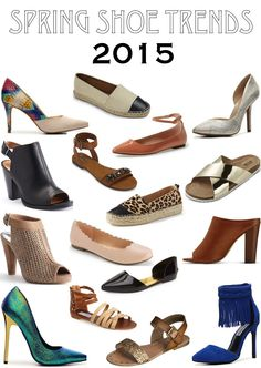 New Inventory, Shoes 2015, Magnolias, 2015 Trends, Trendy Shoes, Loafer  Shoes, Loafers, Spring Summer 2015, Espadrilles 04f13448ac4