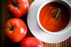 3. Когда класть помидоры в суп или жаркое?