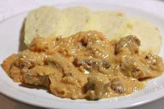 Segedínsky guláš • recept • bonvivani.sk