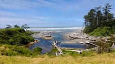 Set high on a bluff overlooking a wild stretch of Pacific Northwest coast, Kalaloch Lodge is a classic Oceanside retreat with full access to the pristine wilderness and recreation of Olympic National Park.