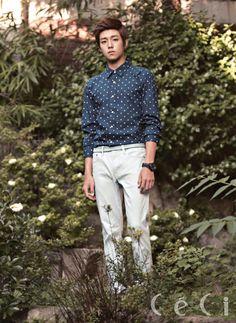 Formal wear - Lee Hyun Woo