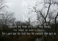 Props & Mayhem - Pierce The Veil