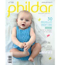 Catalogue layette, Expertes, n°108  (à offrir à maman ^^)