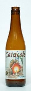 Caracole Ambrée   Brewed by: Brasserie Caracole  Belgium,  Belgian Strong Pale Ale | 8.00% ABV
