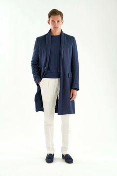 Ralph Lauren Spring 2018 Menswear Fashion Show Collection