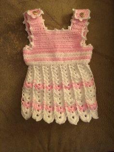 Vestido para mi sobrina