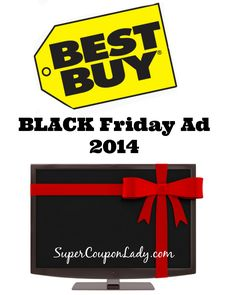 Best Buy Black Friday Ad 2014!!! It's 50 pages of DEALS! #blackfriday2014 #BestBuy #blackfridaydeals http://www.supercouponlady.com/best-buy-black-friday-ad-2014/