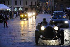 ALFA ROMEO 8C 2300MM  1932