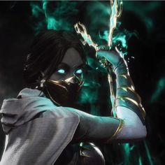 Mortal Kombat Tattoo, Jade Mortal Kombat, Mortal Kombat X Wallpapers, Anime Siblings, Video Game Art, Video Games, The Revenant, Fantasy Armor, 3d Character