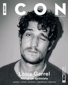 Louis Garrel, Male Fashion Trends, Fashion Mag, Men Fashion, Jamie Dornan, French People, Portrait Images, I Have A Crush, Editorial Photography