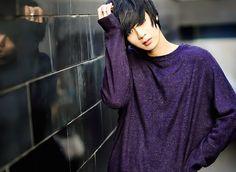 won jong jin hotboom -