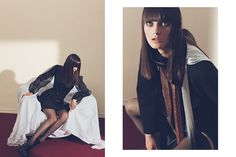 QVEST - The Room - estevez + belloso // fashion + beauty photographers