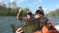 """The New River """"Like It Is"""". Check out our newest production, The New River """"Like It Is,"""" featuring Britt Stoudenmire, New River Outdoor Comp..."""