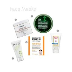 The Small Things Blog: Face Masks. Do Them.