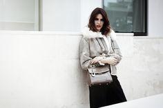 Fall Winter, Coat, Jackets, Collection, Fashion, Down Jackets, Moda, Fashion Styles, Jacket
