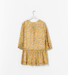 PRINTED DRESS Ref. 6140/860
