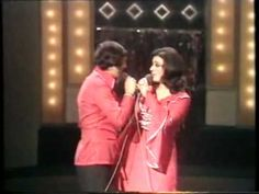 ▶ Eurovision 1972 Malta - Helen & Joseph - L-imħabba - YouTube