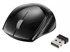 Mini Mouse Óptico Sem Fio 800dpi - Multilaser MO138
