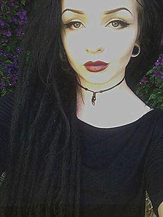 Black dreads