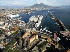 piazza municipio,la mia Napoli