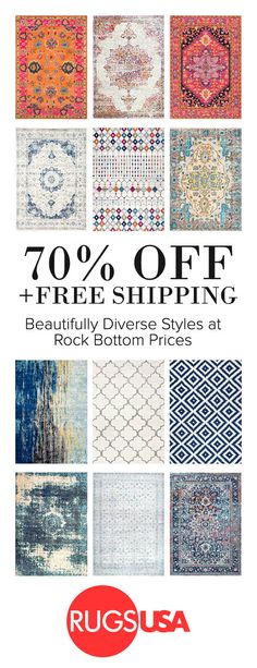 Save 70% off on Our Most Popular Styles + Free Shipping!