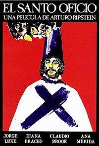 Esta película es una ficción inspirada en hechos reales y documentos verdaderos. Película Mexicana de Arturo Ripstein, 1973.