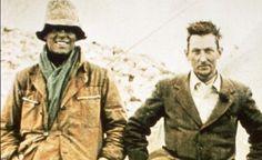 Экспедиция  Меллори  на Эверест