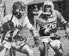 Developing A Love For The Game Part 2 — Oral Histories Babson College, Oral History, Winter Sports, Lacrosse, Old School, Games, Food, Essen, Winter Sport