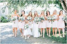 Craven Farm Wedding : Mary Catherine + Josh