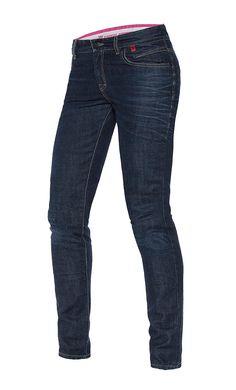 Belleville Slim Jeans Lady