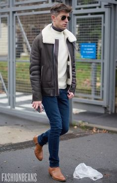 Street Style Gallery: Paris Fashion Week AW16   FashionBeans