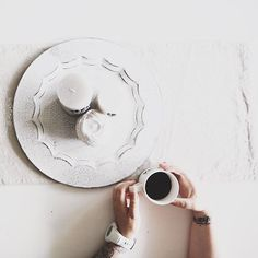 #goodlife #relaxed #yum #time #theinstaretreat #theinstaretreaters #fromabove #coffee Life Is Good, Coffee, Tableware, Instagram, Kaffee, Dinnerware, Tablewares, Life Is Beautiful, Cup Of Coffee